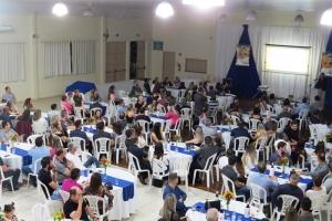 CACIS REALIZOU JANTAR DE CONFRATERNIZAÇÃO