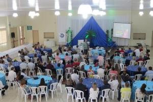 6ª Edição do Almoço de Negócios foi realizado pela CACIS