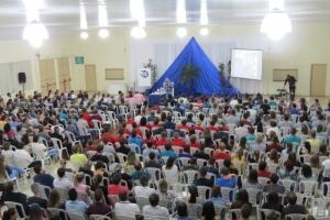 CACIS proporcionou grande palestra motivacional em Três Passos