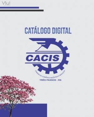 CACIS DIVULGA CATÁLOGO VIRTUAL COM EMPRESAS ASSOCIADAS