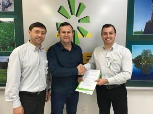 A CACIS renovou a parceria com o Sicredi Celeiro em benefício de seus Associados.